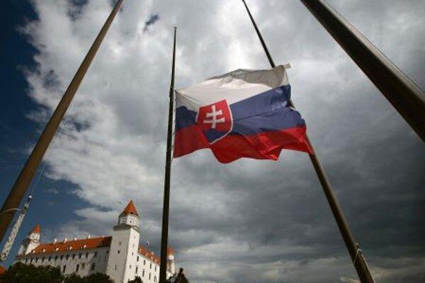 Slovakia still lacks an effective branding identity.
