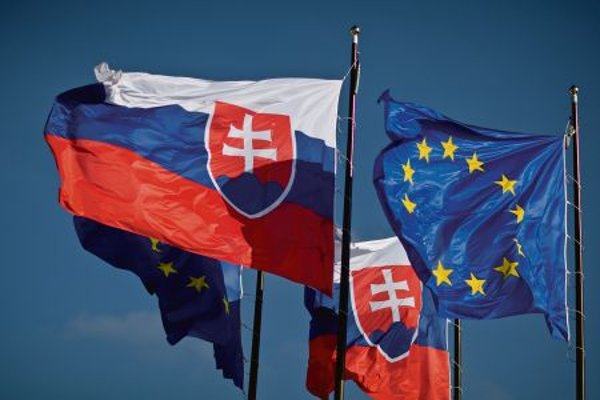 Slovakia will preside over the EU Council in 2016.