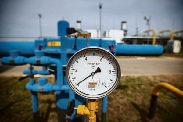 Decreasing temperatures raise concerns over gas supplies