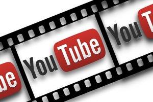 Youtube, illustrative stock photo.