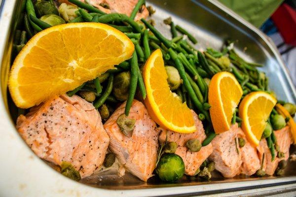 Gastronomy, illustrative stock photo