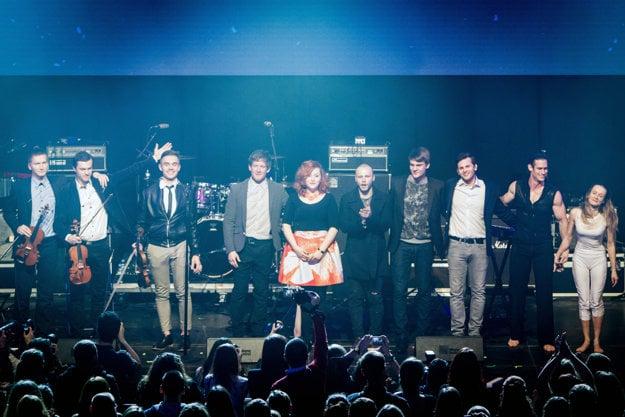 Radio_Head Awards from previous years, Slovak group Fallgrapp