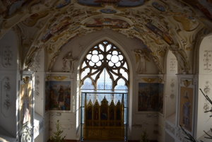 Chapel of the Bojnice Castle