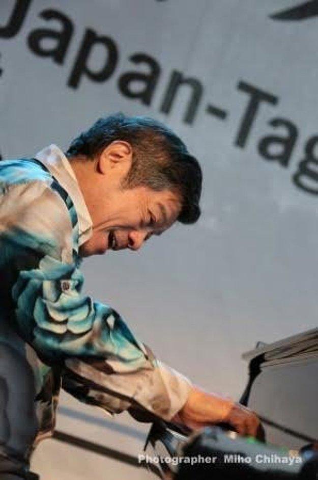 Yasuto Ohara