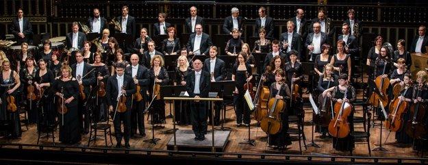 Miskolci Szimfonikus Zenekar /Symphonic Orchestra Miskolc