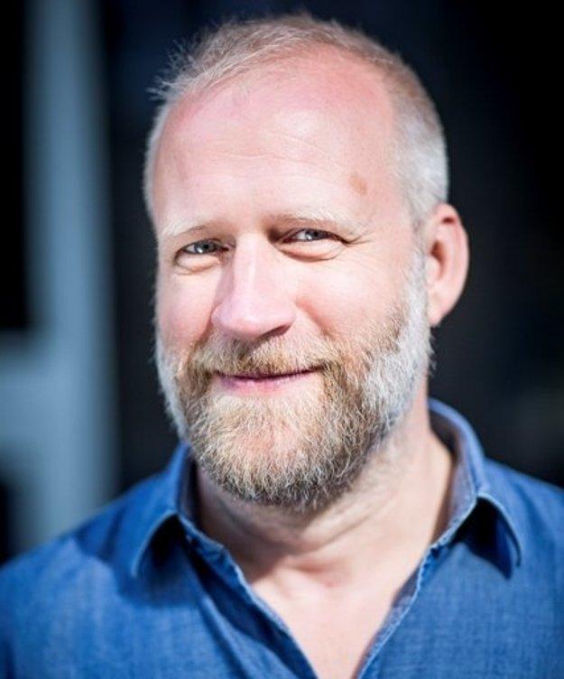 Director Peter Bebjak