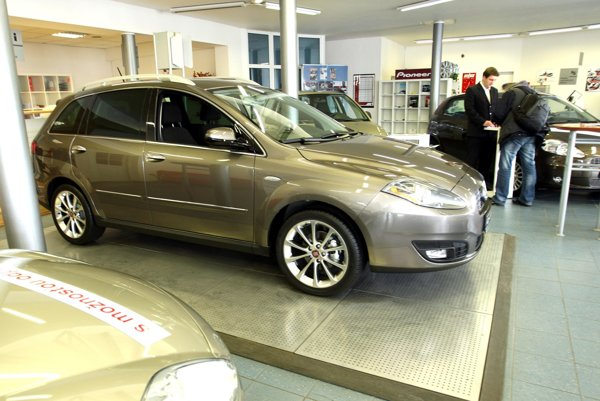 Getting a car through operating leasing becomes more popular.