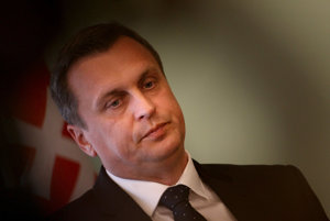Andrej Danko has not said yet if he will stay in politics.