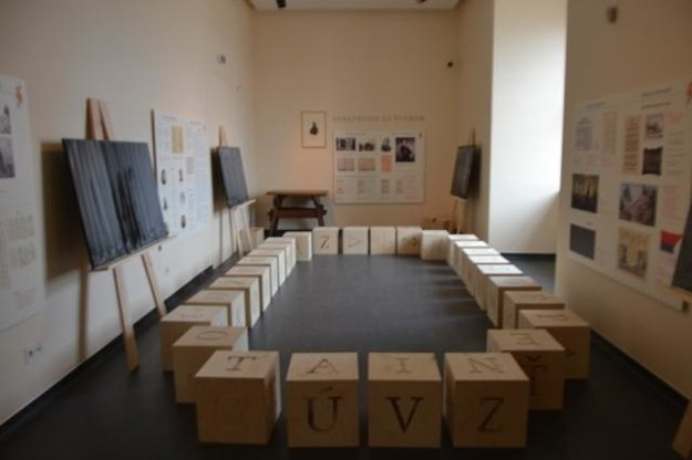Exhibition of ľ. Štúr is accompanied by workshops and events, mostly for children