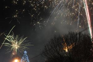 New Year's Eve, Košice