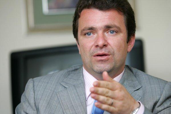 Patrik Tkáč (photo from 2008)