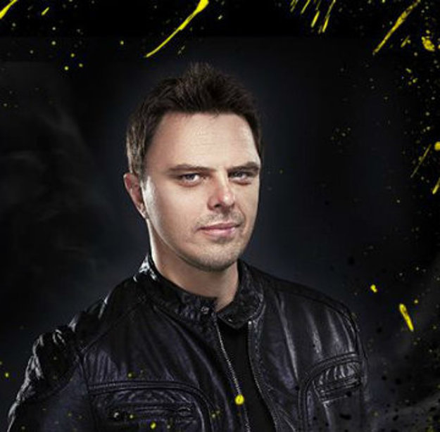 Markus Schulz will come to Ministry of Fun Banská Bystrica