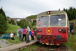 Childrens railway
