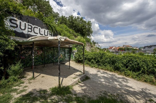 The Subclub