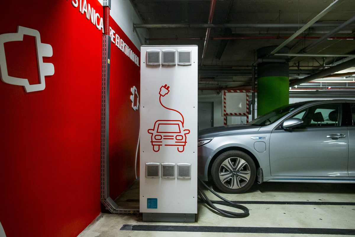 Support Scheme For Purchase Of Electric Cars Was Not Completely Utilised