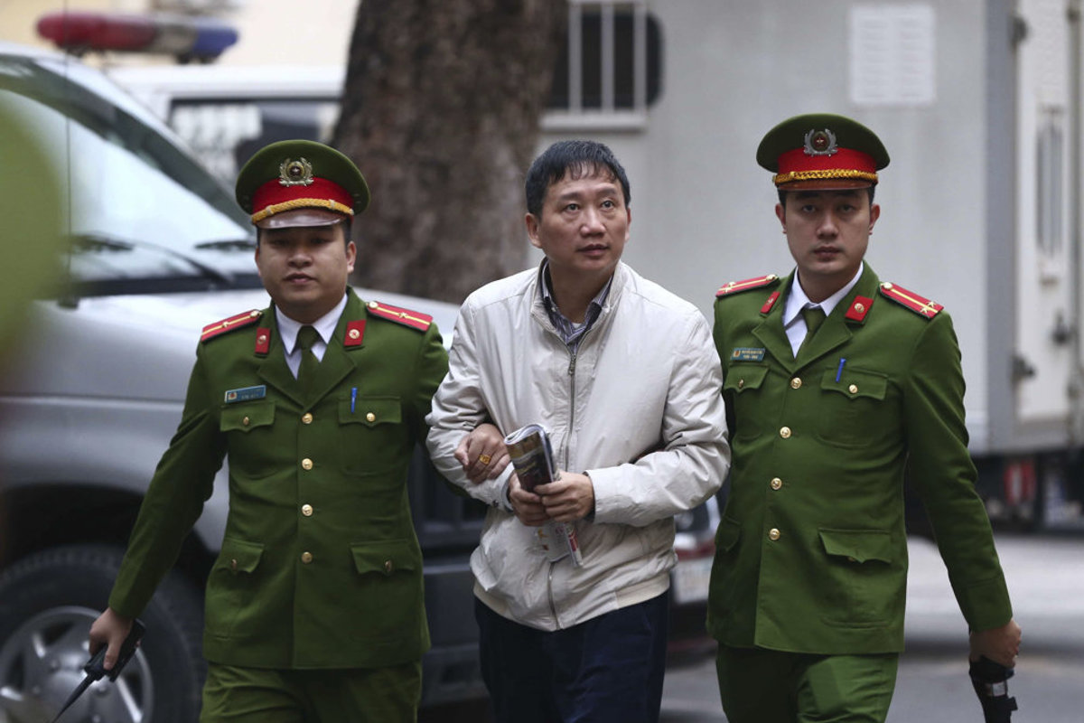 836fce801ef2 Criminal complaint in Vietnamese abduction case dismissed - spectator.sme.sk