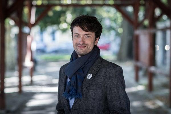 Dušan Martinčok
