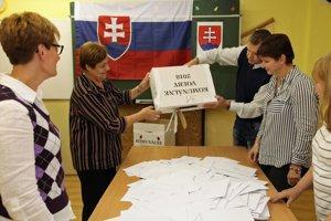 Bratislava saw a campaign of unprecedented dimensions - spectator.sme.sk 22624b1a7b7