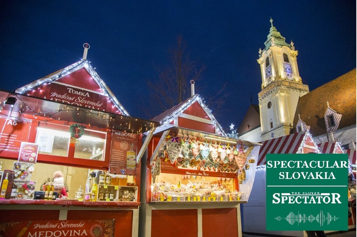 Spectacular Slovakia  13  At Christmas markets d46efc18604