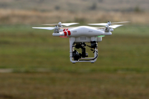 The number of drones in Slovakia is estimated to be up to 30,000.