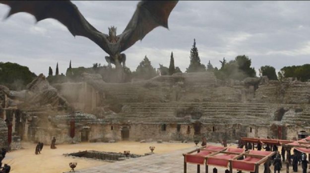 The Dragonpit