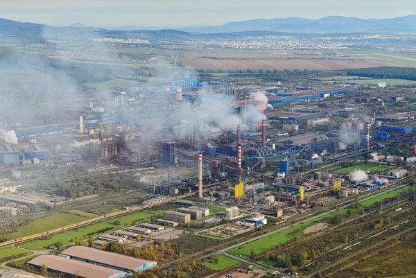 U.S. Steel in Košice