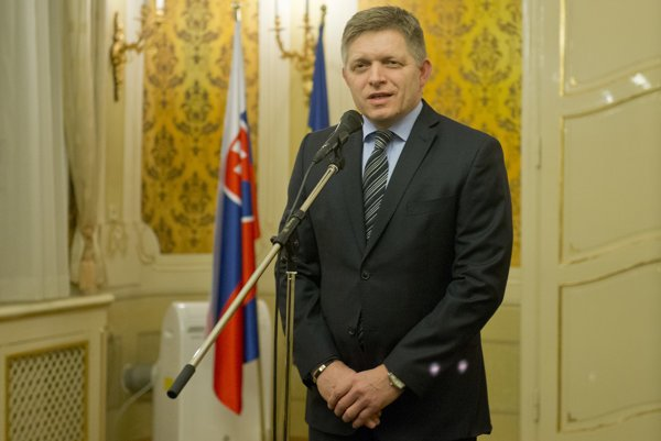 PM Robert Fico announces results of negotiations held on March 14.