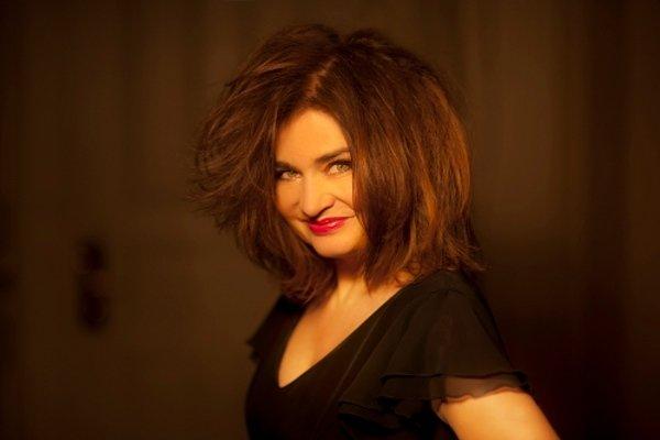 Easter Concert - Eva Garajová (mezzo-soprano)