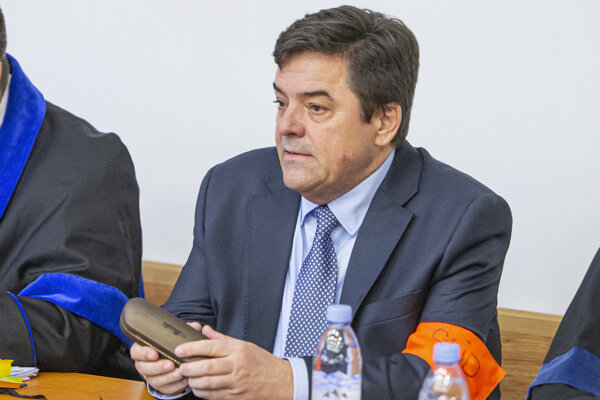 Marian Kočner
