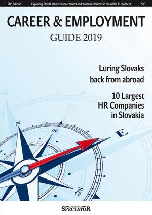 Explore Slovak labour market and human resource trends (for more details visit shop.spectator.sk).
