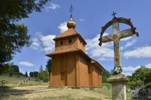 Šmigovec: Church of the Ascension of the Lord