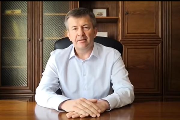 Igor Alexandrovich Leshchenya