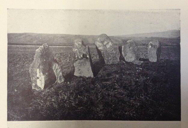 Stonehenge of the Tatras.