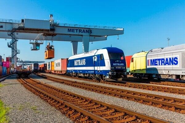 Metrans, a Slovak transport company, offers carbon-free transport.
