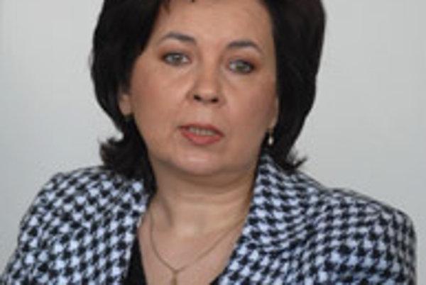 Anna Plišková