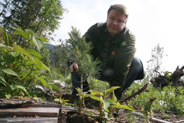 Izák has never won the hearts of environmentalists. Photo: SITA