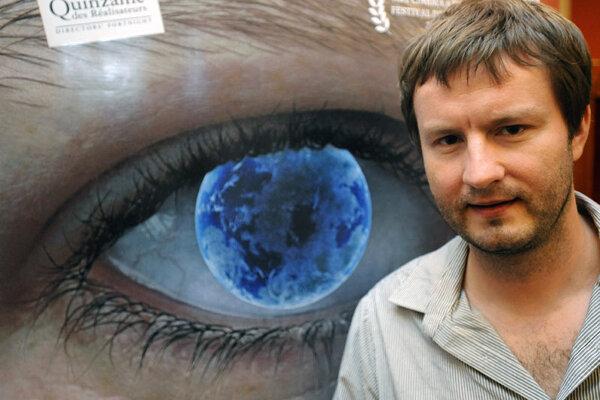 More success for Juraj Lehotský's Blind Loves.