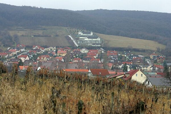 Limbach, where the president bought land.
