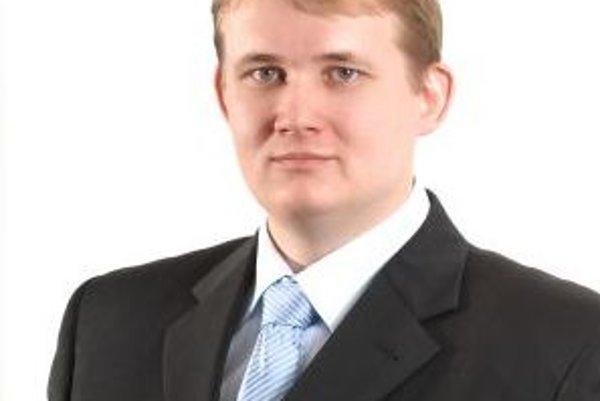 Mgr. Ing. Matej Šebesta, Associate NÖRR STIEFENHOFER LUTZ s.r.o.