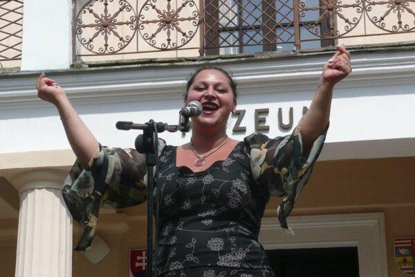 Žaneta Štipáková
