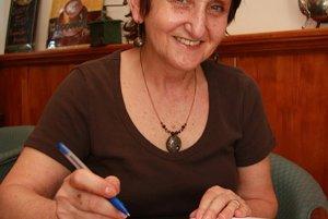 Zuzana Malinovská-Šalamonová