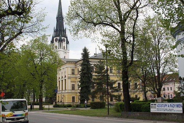 Four Brazilian companies are now based in the eastern Slovak town of Spišská Nová Ves.