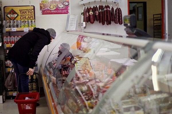 Slovak consumers are very price-sensitive
