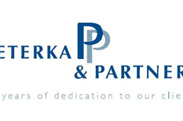 Courtesy of PETERKA & PARTNERS Law Office