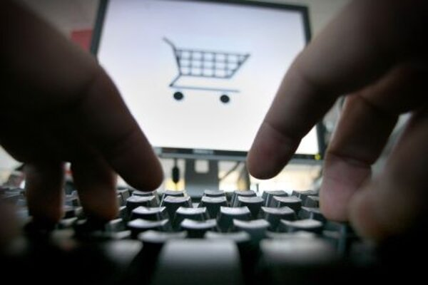 Some well-known Slovak stores are expanding their online presence.