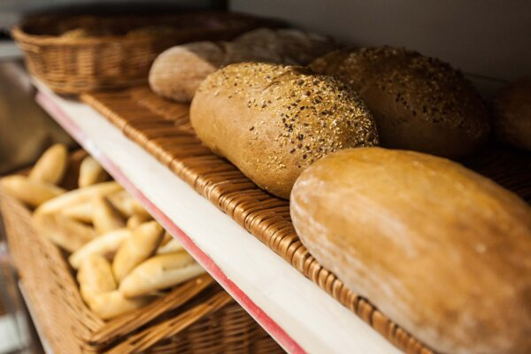 The price of bread may rise by up to ten cents by the end of the year.