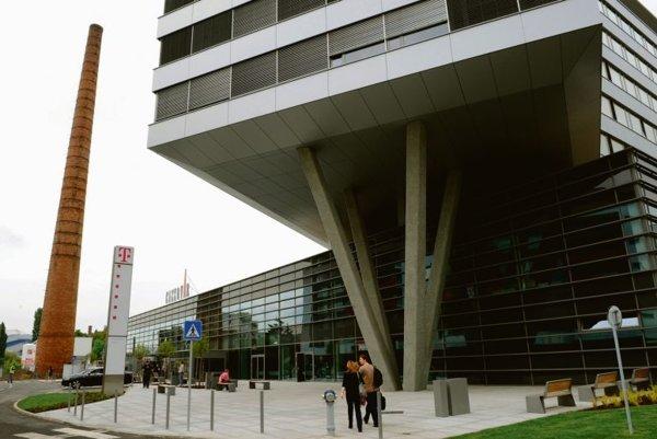 Košice is seeking more IT specialists.