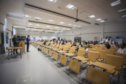 TECH INNO DAY was exhibition of innovative technologies at the FIIT STU.