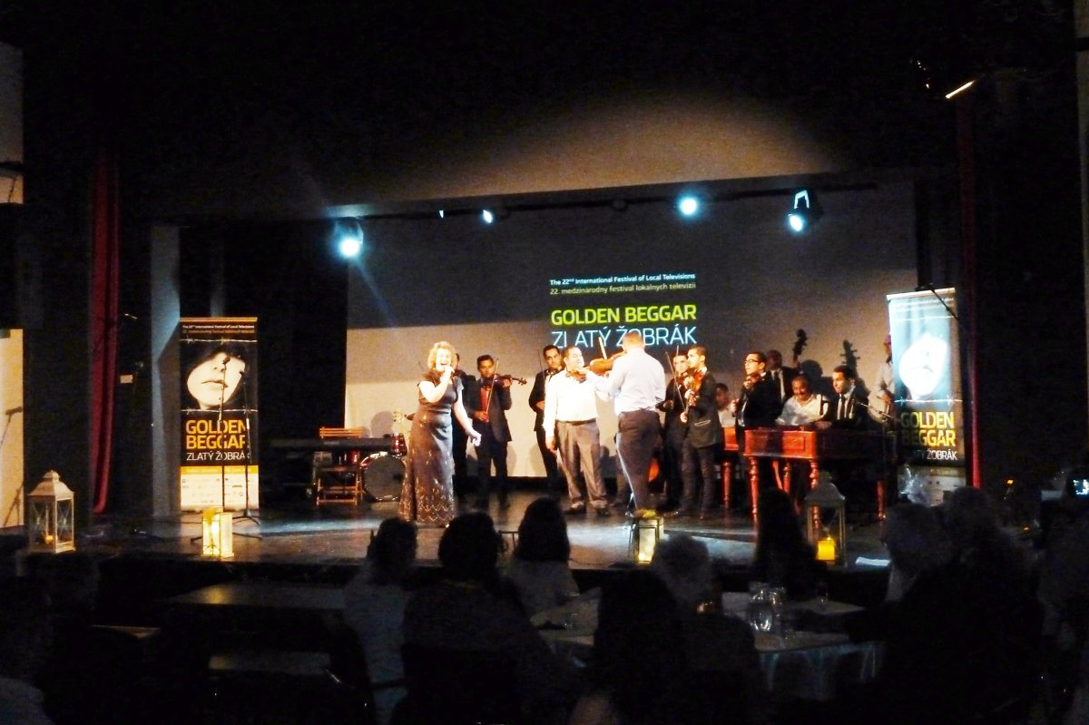 d7622b167 Blog: Awards to local broadcasters presented in Košice - spectator ...