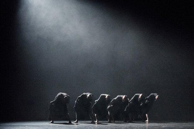 Tao Dance Company: No 6